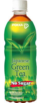 Rohelinetee